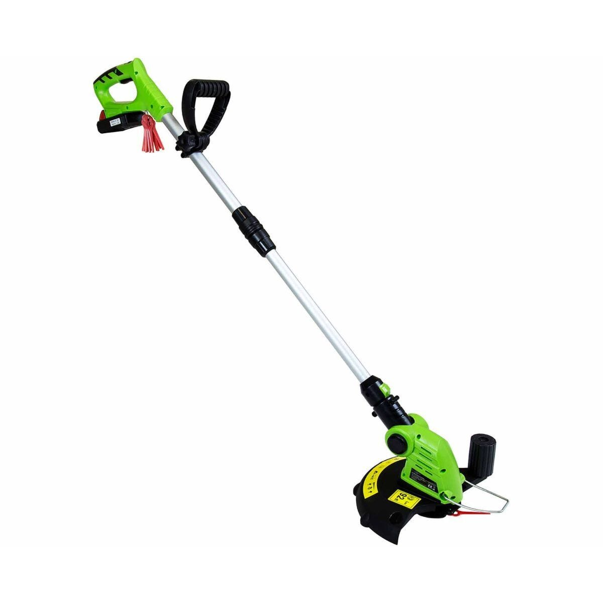 Charles Bentley Cordless Grass Trimmer and Edger 20V