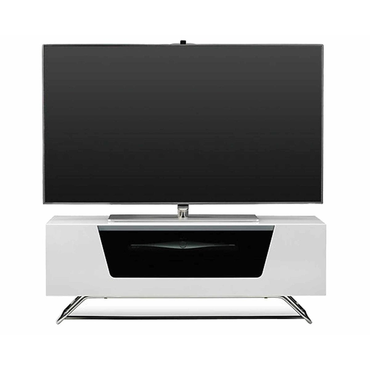 Alphason Chromium 1000 TV Cabinet