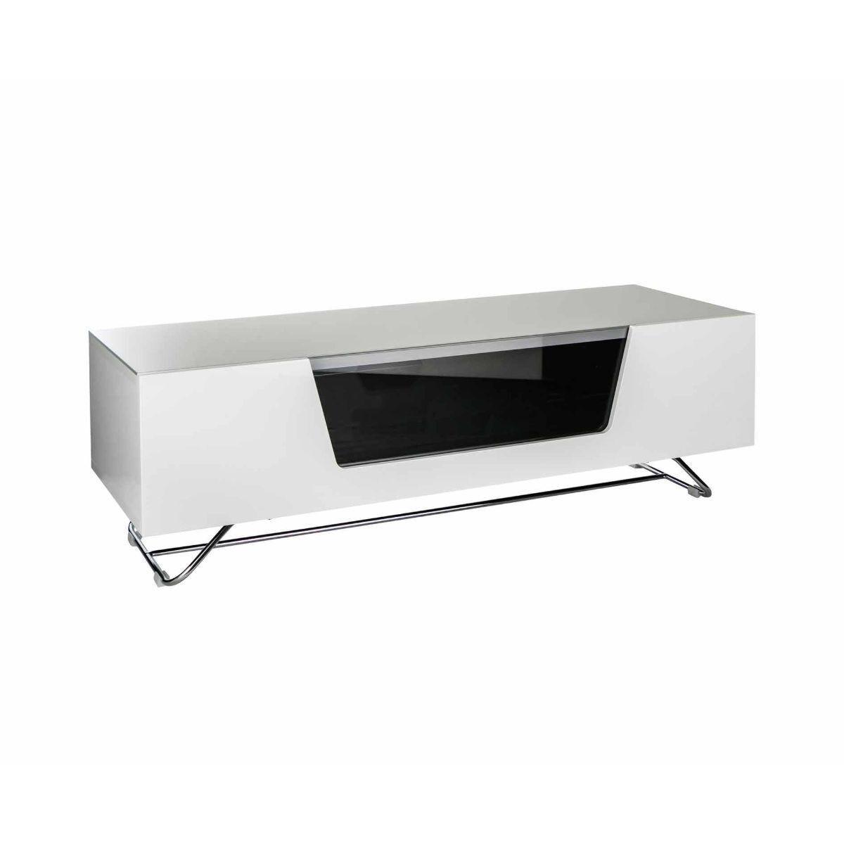 Alphason Chromium 1200 TV Cabinet