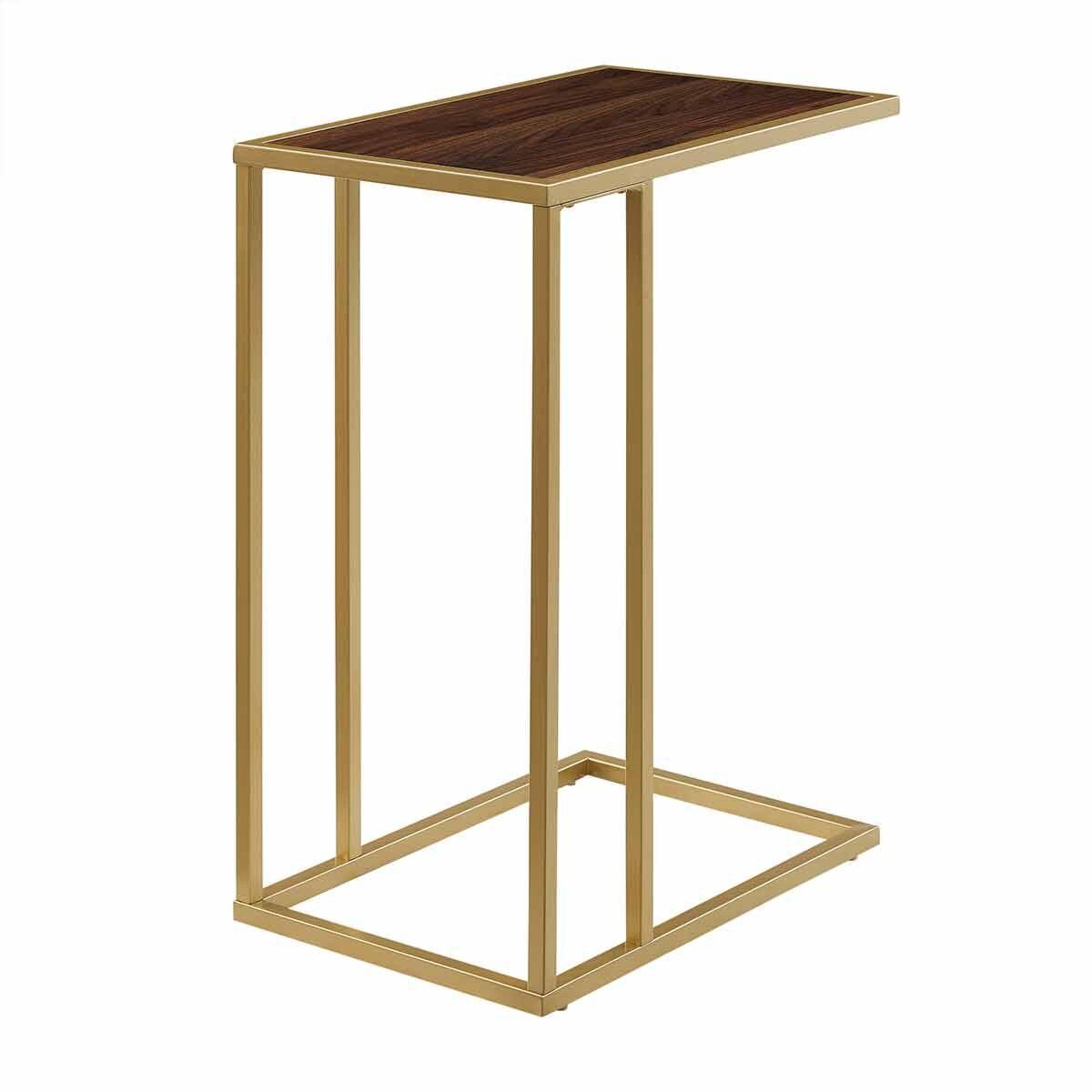 Alzira Modern End Table