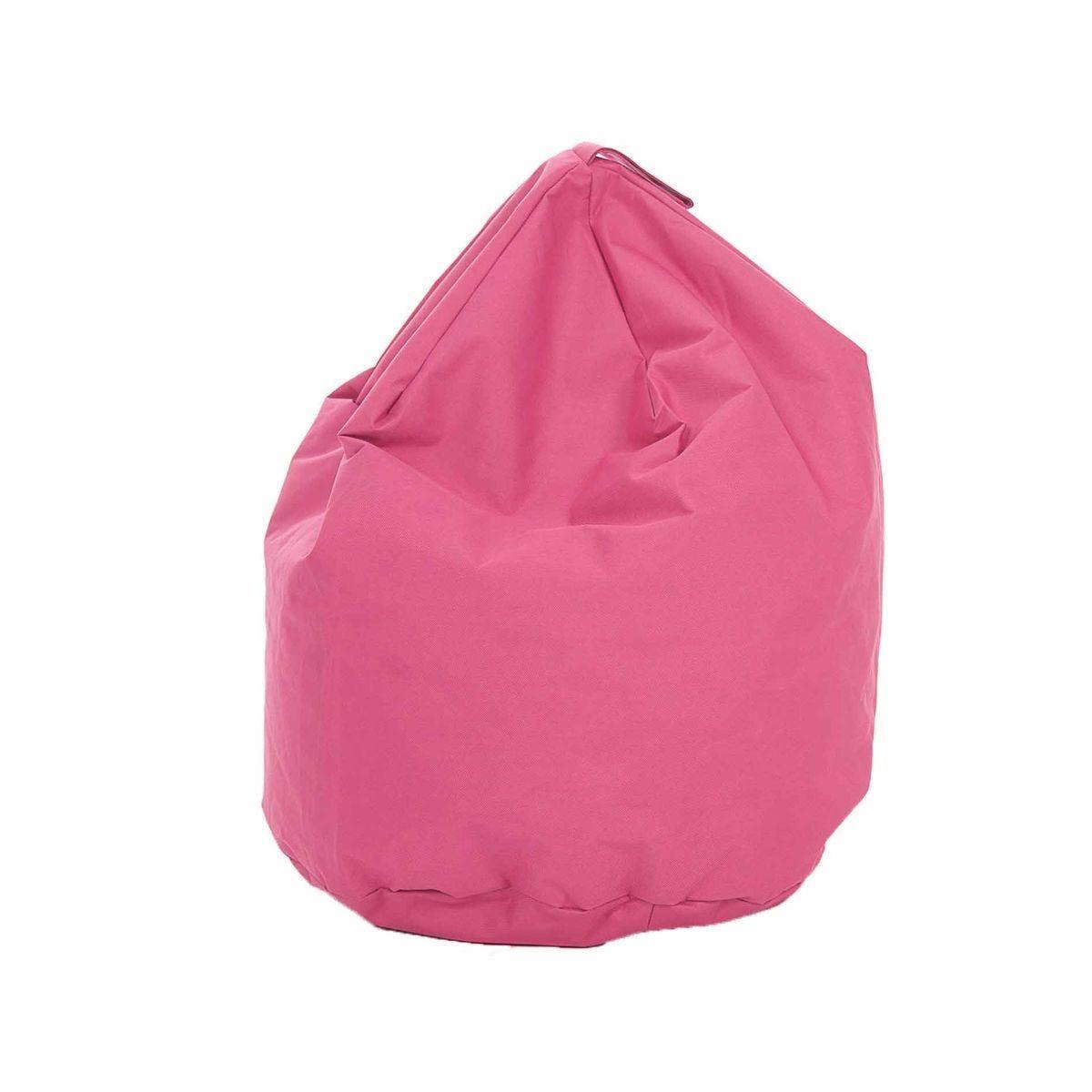 Kaikoo Large Beanbag Pink
