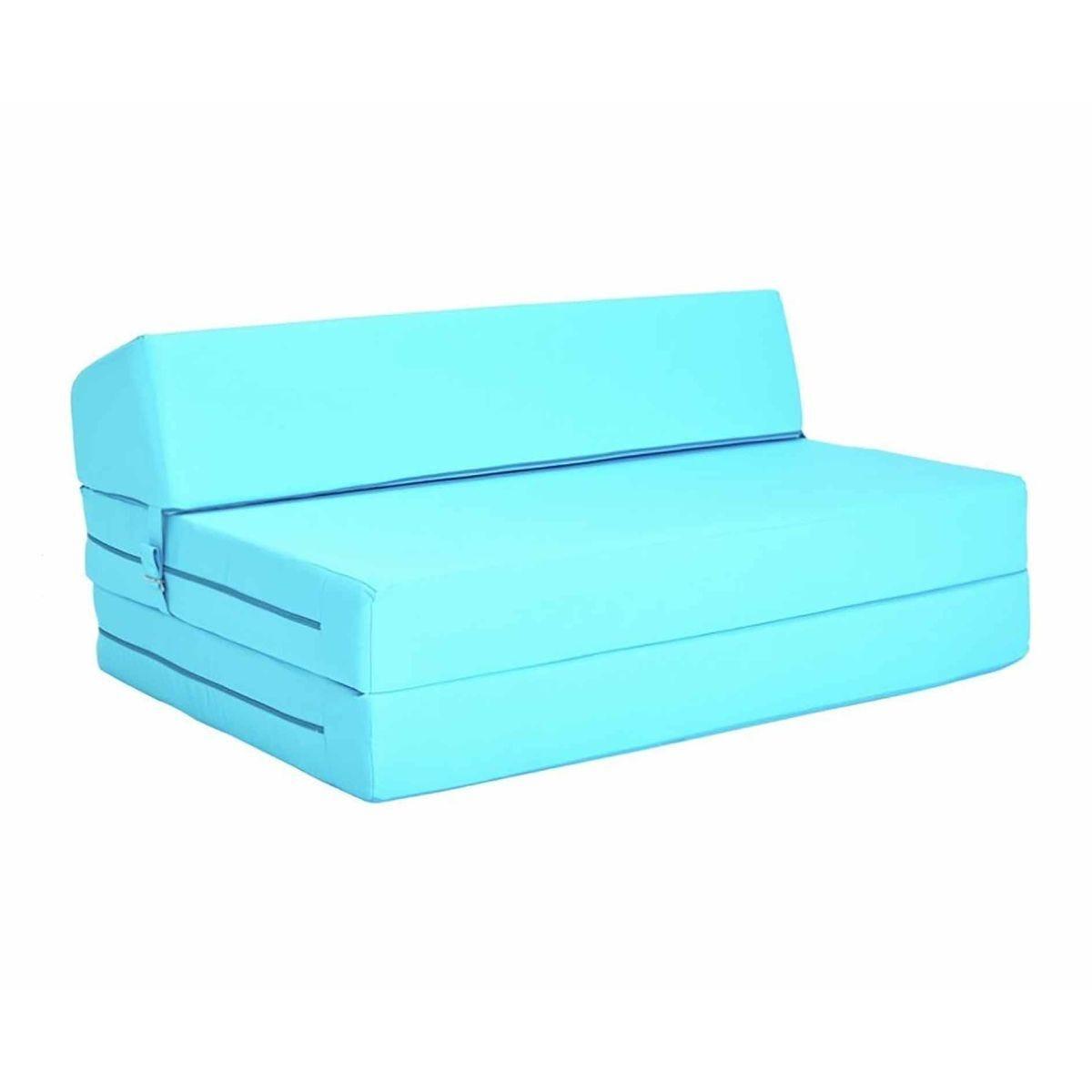 Kaikoo Double Flip Bed Azure