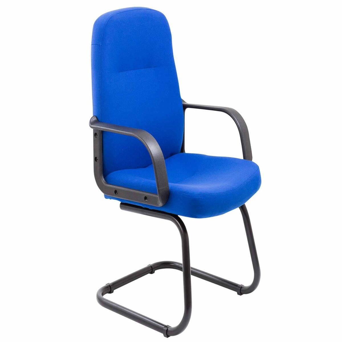 TC Office Canasta 2 Fabric Visitor Executive Chair