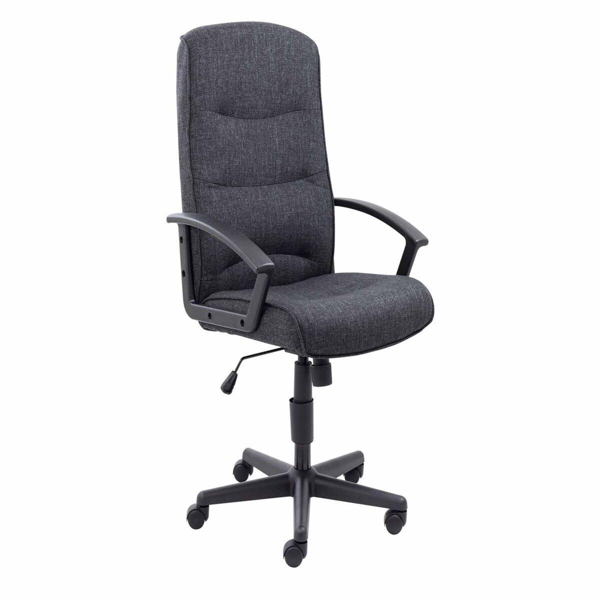 TC Office Canasta 2 Fabric Executive Chair
