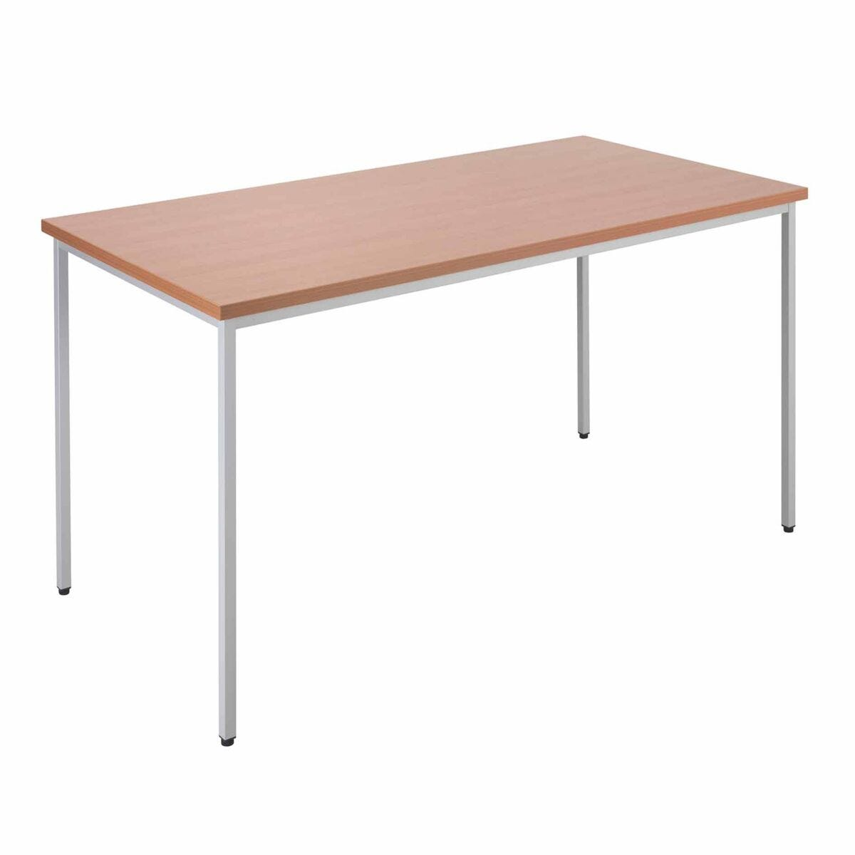 TC Office Rectangular Table 1200 x 800mm
