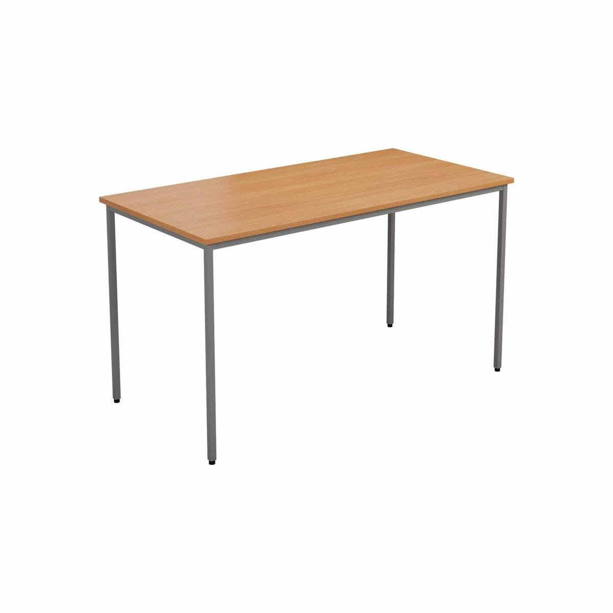 TC Office Rectangular Table 1800 x 800mm