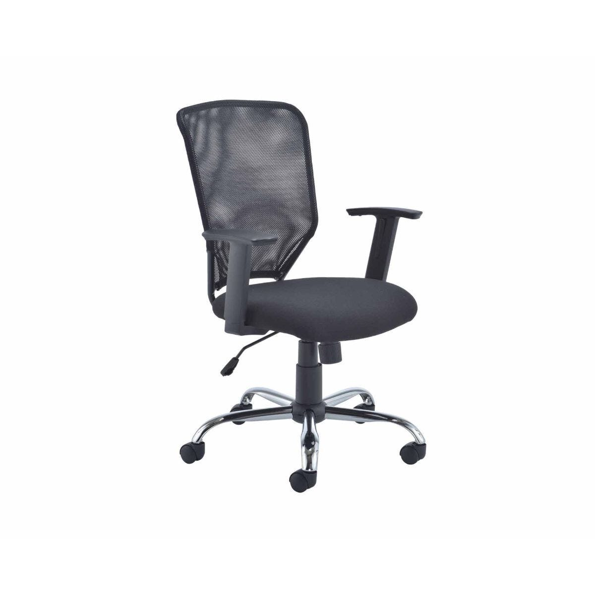 TC Office Start Mesh Operator Chair with Height Adjustable Arms