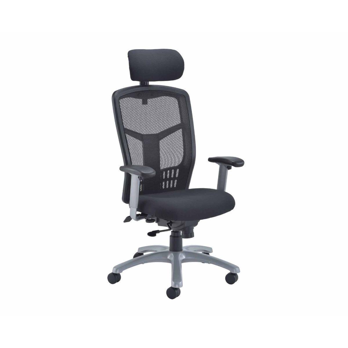 TC Office Fonz 24 Hour High Back Mesh Task Chair