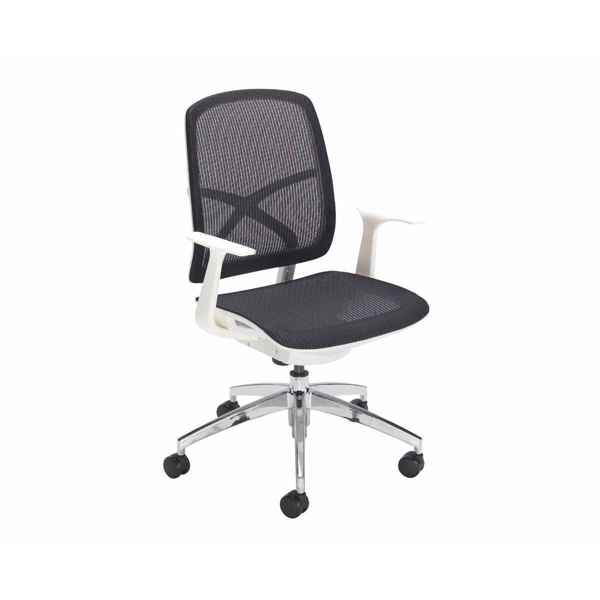 TC Office Zico Designer Mesh Chair