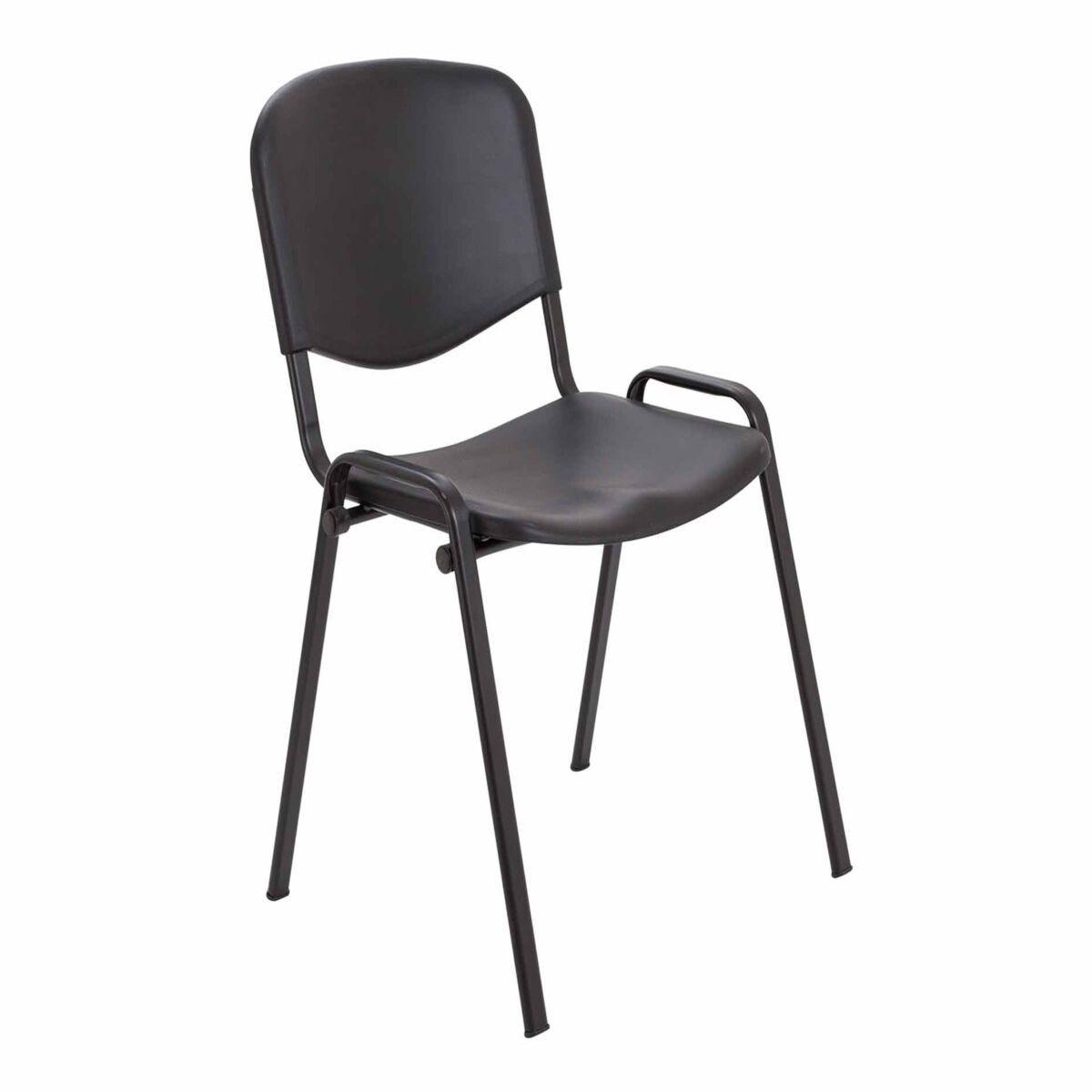 TC Office Polypropylene Canteen Chair