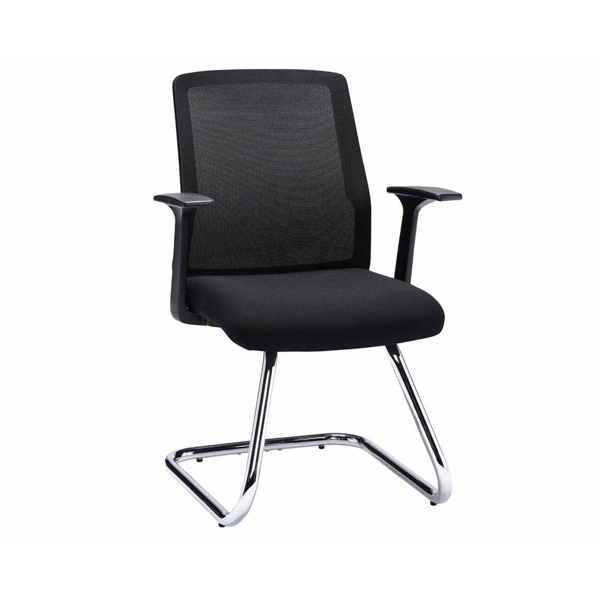 TC Office Denali Mesh Visitor Chair
