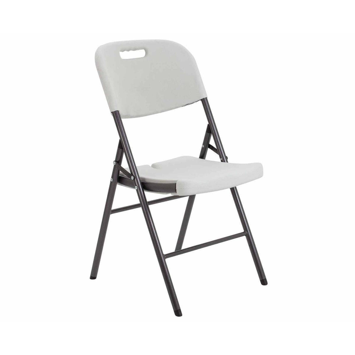 TC Office Morph Polypropylene Folding Chair