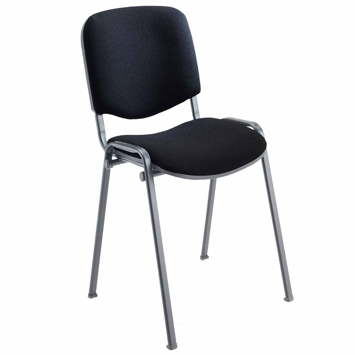 TC Office Club Stacking Meeting Chair
