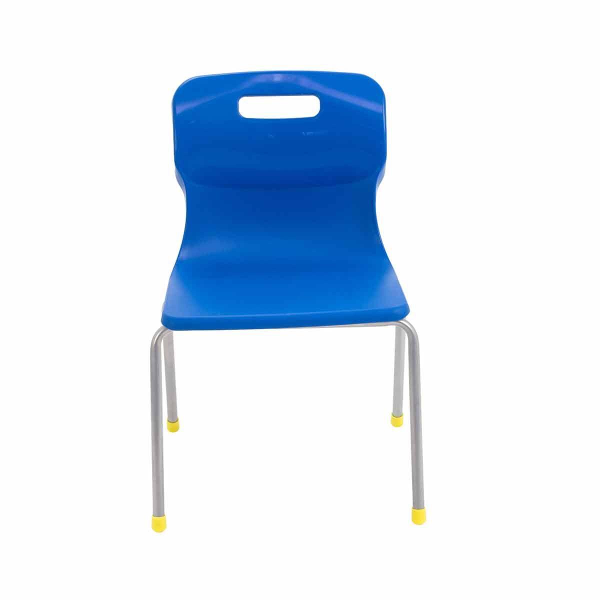 TC Office Titan 4 Leg Chair Size 3