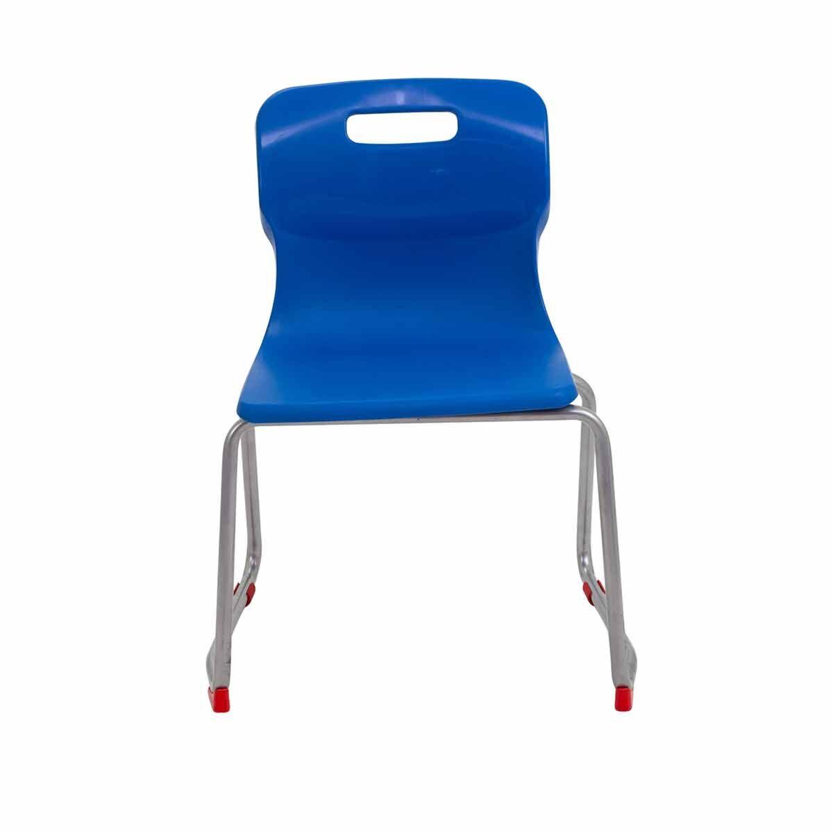 TC Office Titan Skid Base Chair Size 4