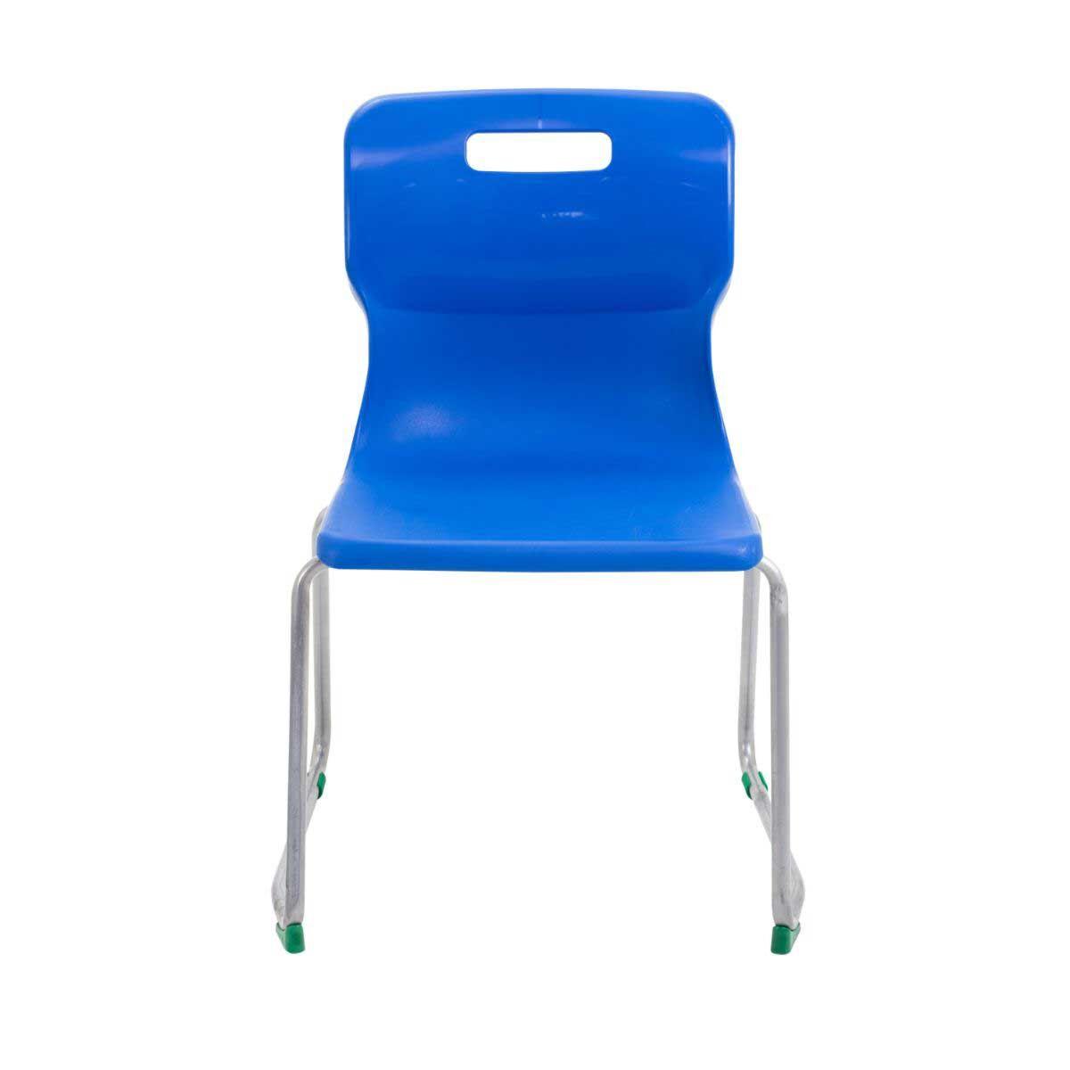 TC Office Titan Skid Base Chair Size 5