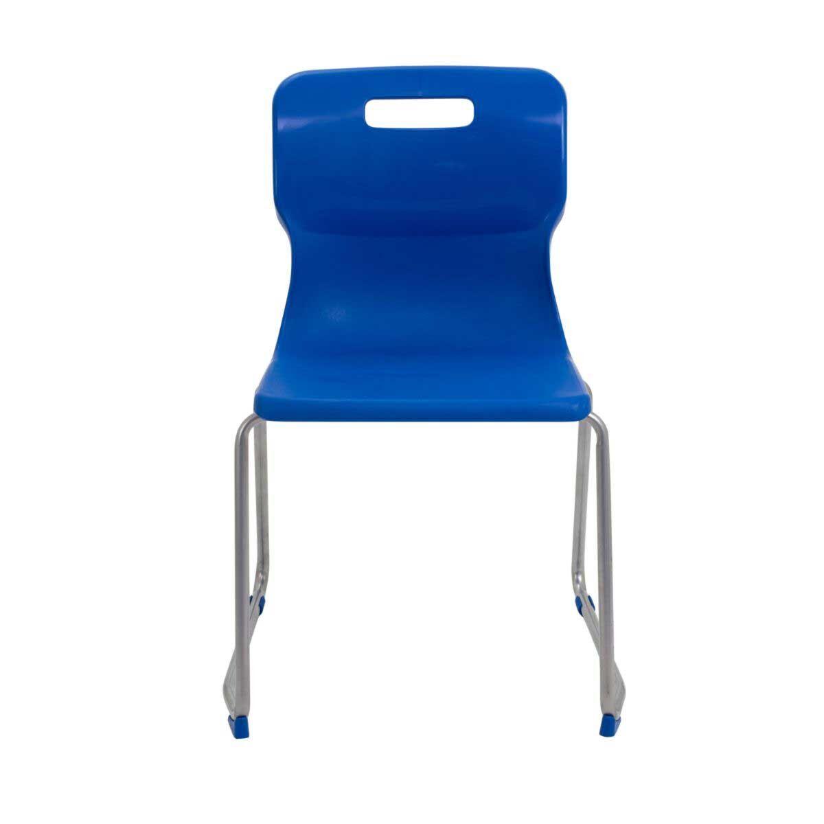 TC Office Titan Skid Base Chair Size 6