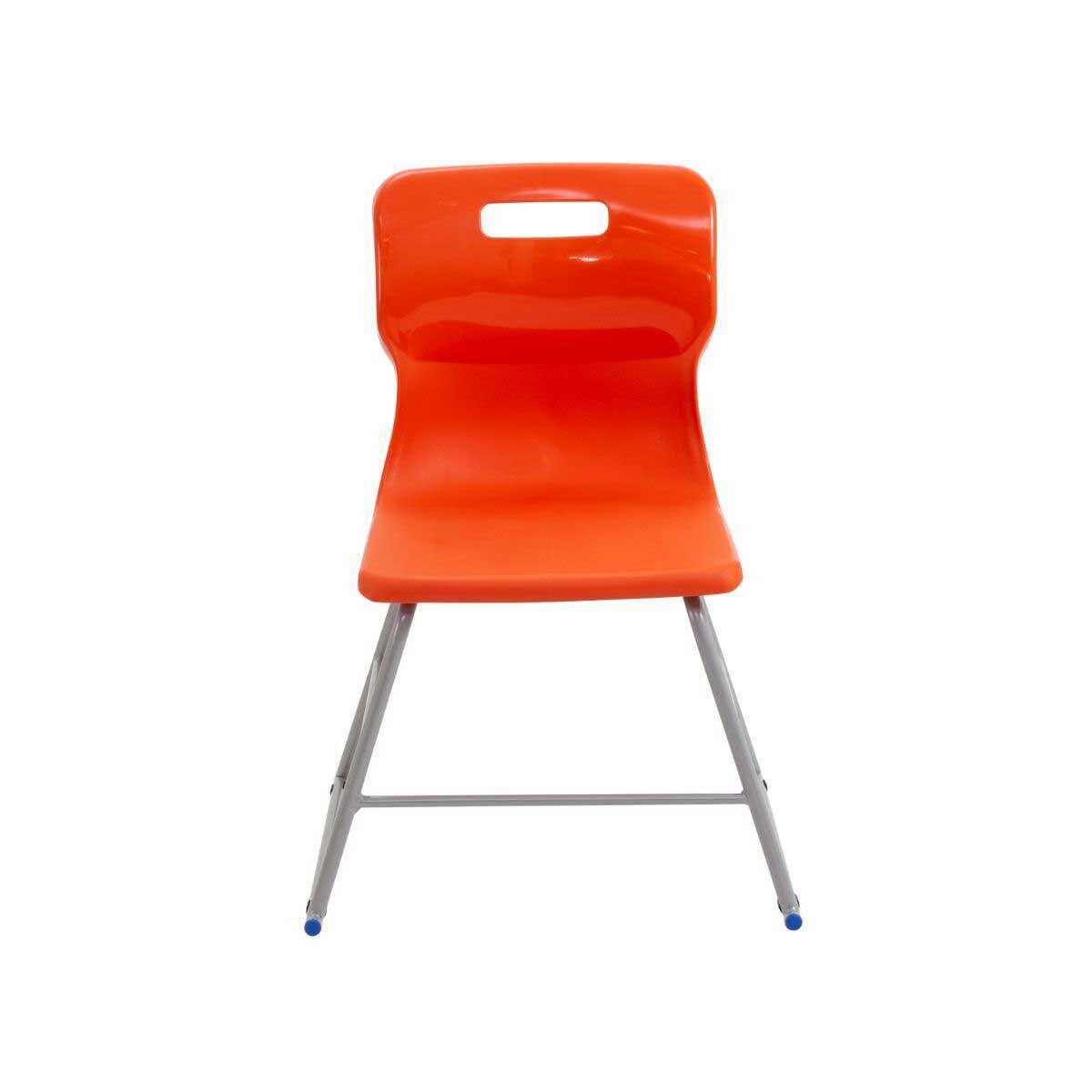 TC Office Titan High Chair Size 2 Orange