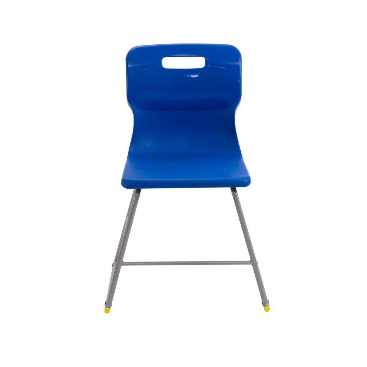 TC Office Titan High Chair Size 3 Blue