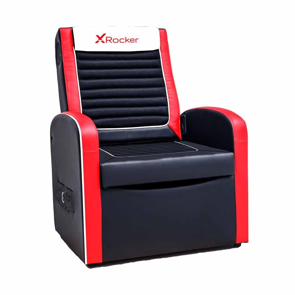 X Rocker Shift Junior Ottoman Gaming Chair
