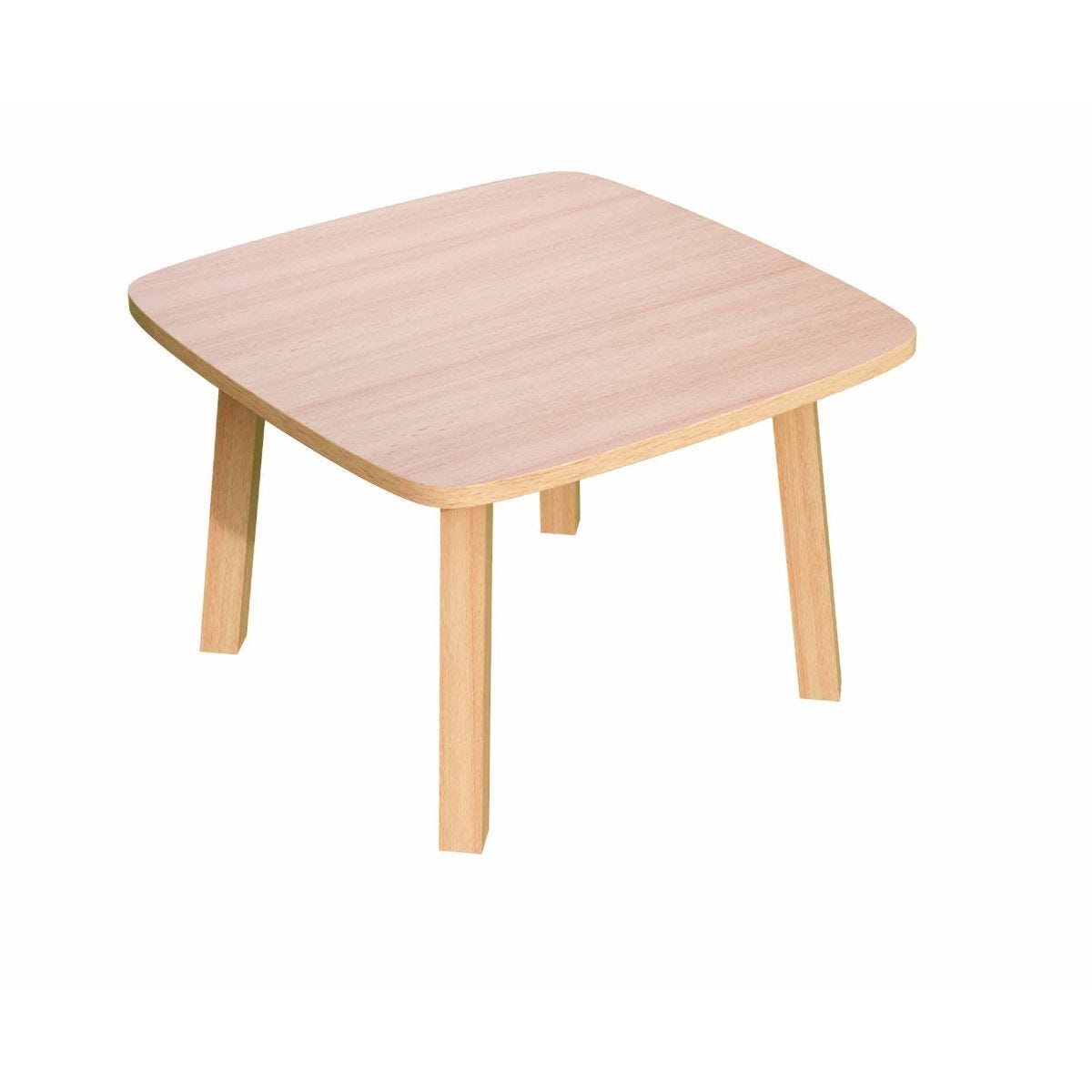 Fast Paper Reception Table Beech