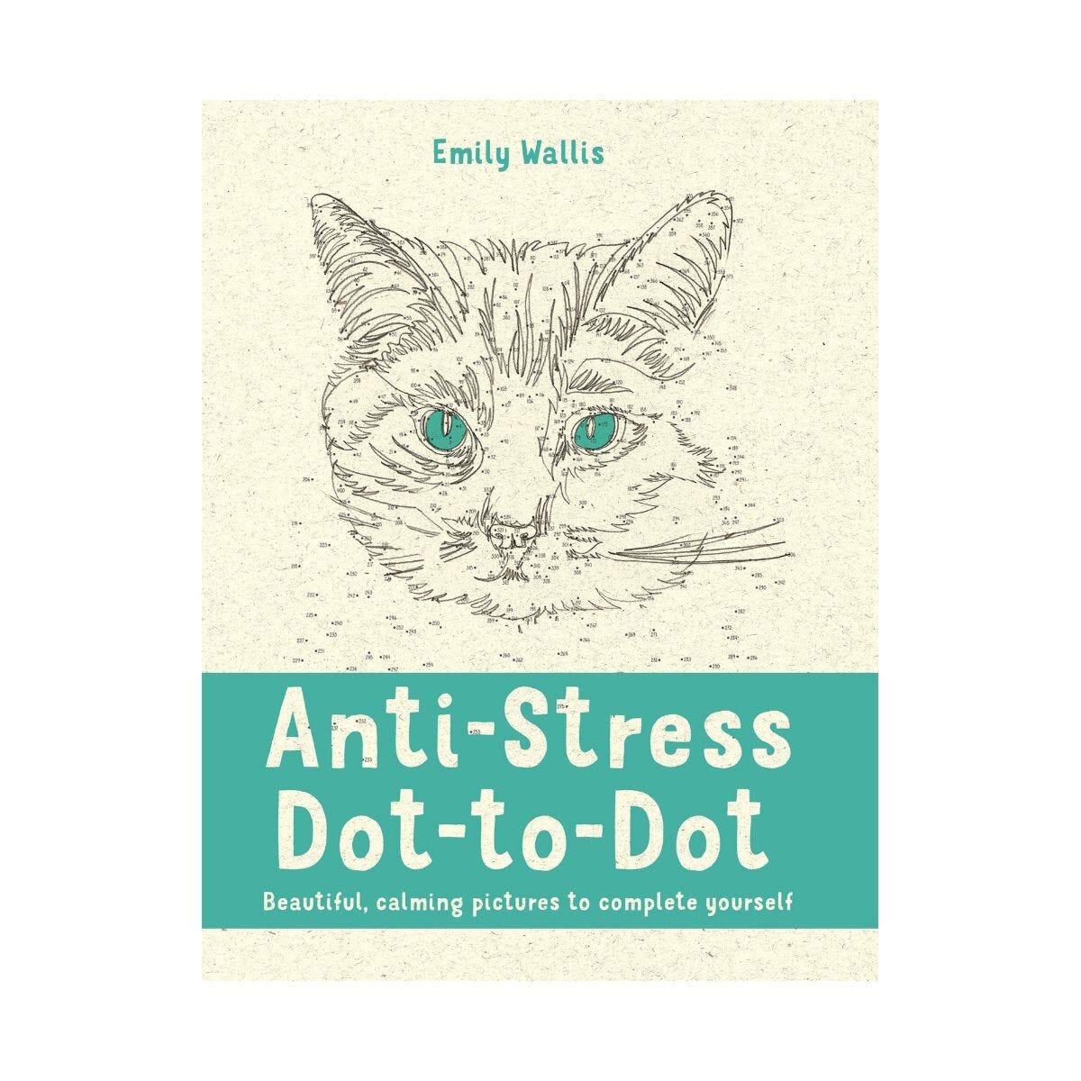 Anti stress dot to dot
