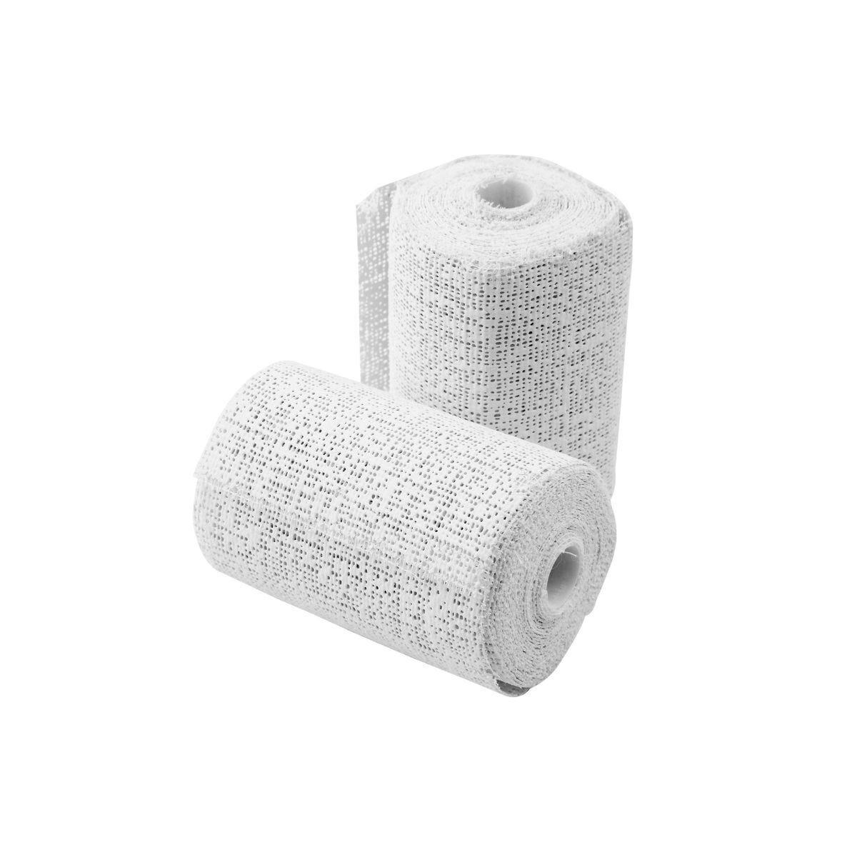 Plaster Modelling Bandage Pack of 2 Rolls