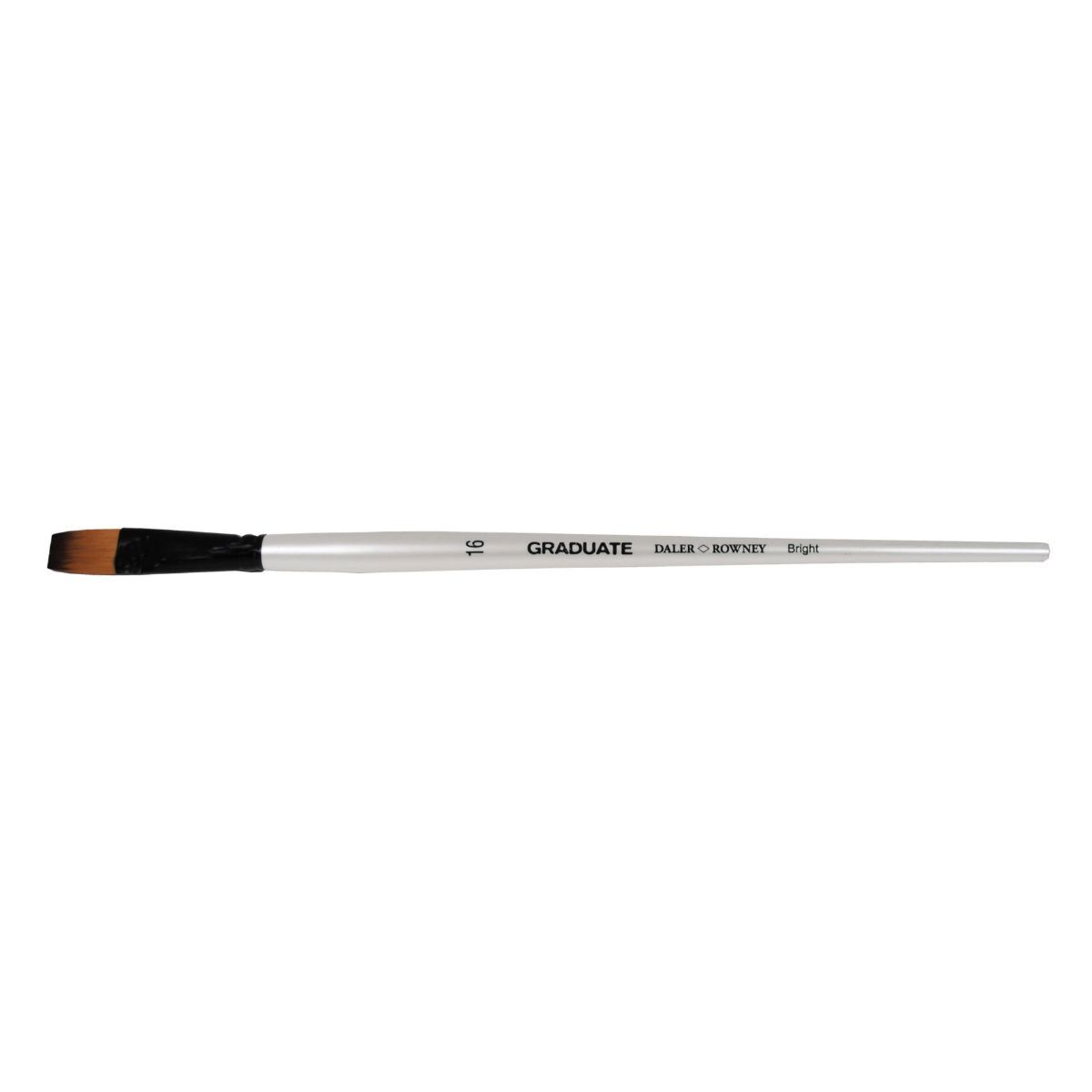 Daler Rowney Graduate Brush Synthetic Bright 16LH