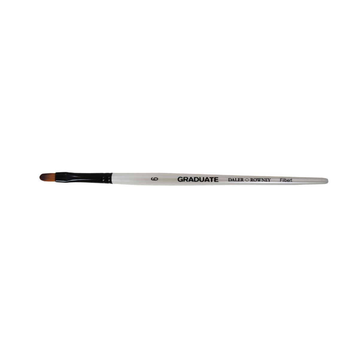 Daler Rowney Graduate Brush Filbert 6