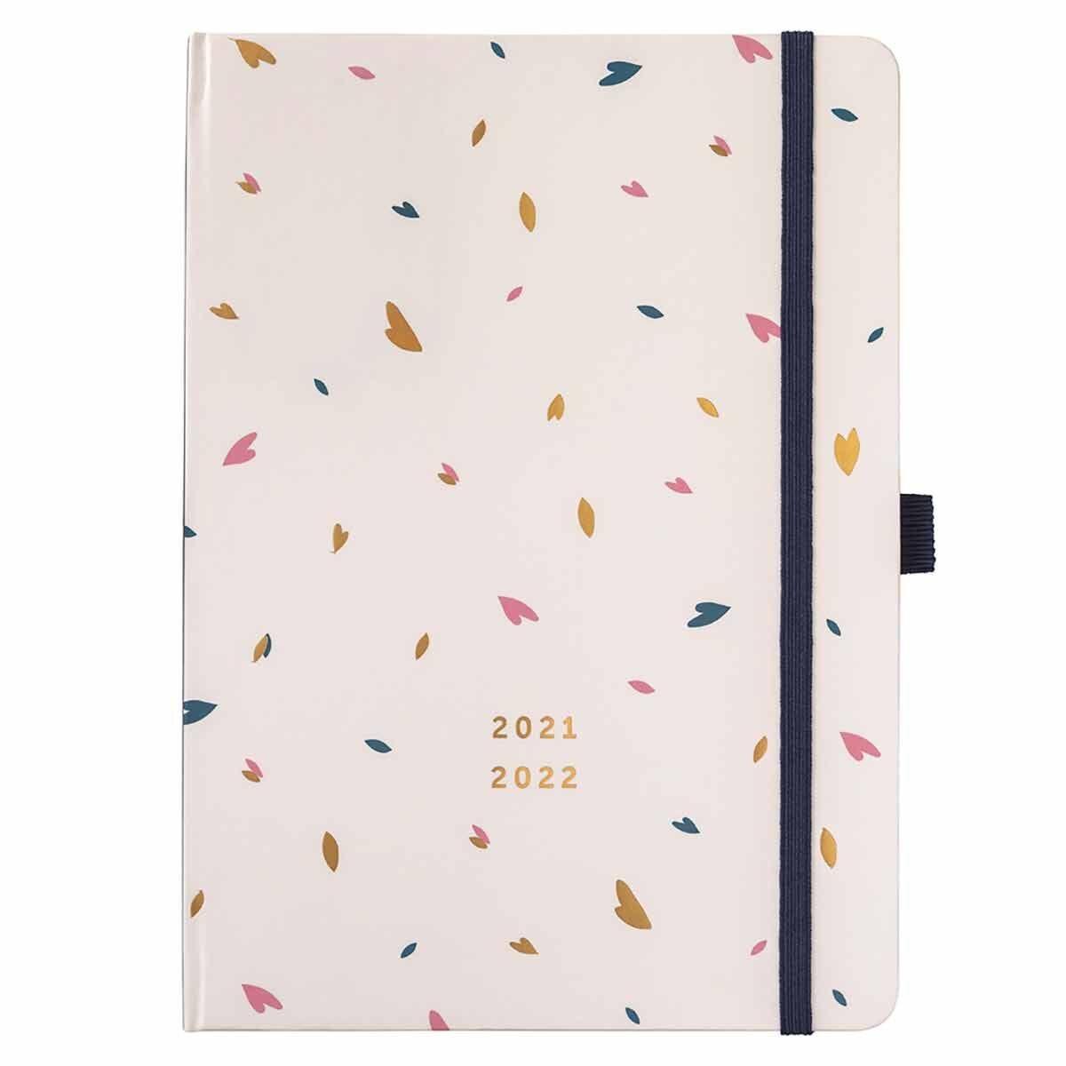 Busy B Mid-Year Busy Life Diary Pretty 2021