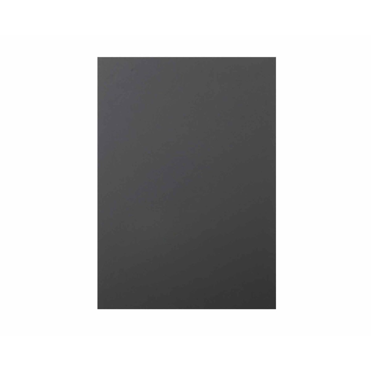 Cathedral Foam Board 5mm A1 Pack of 10 Black