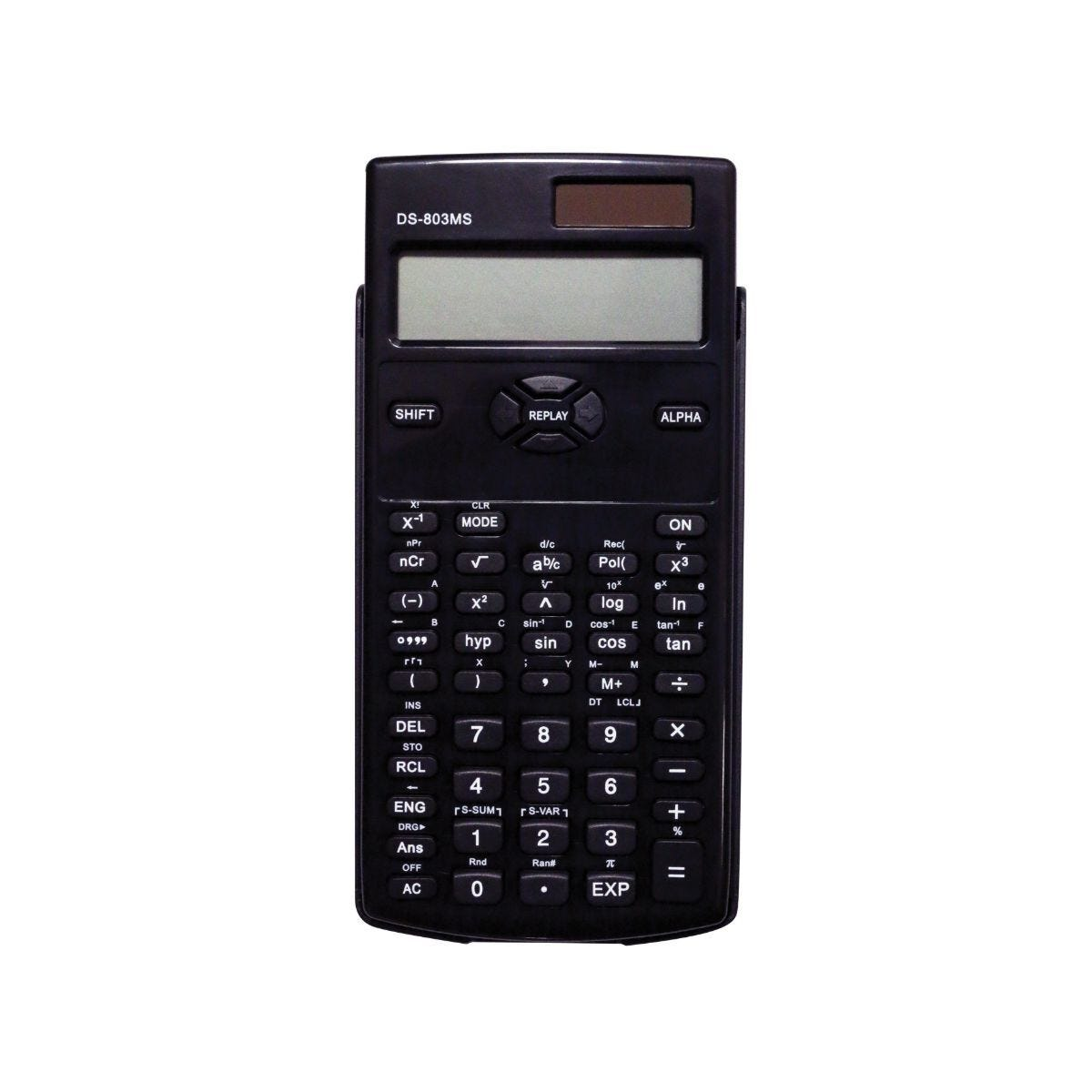 Ryman Scientific Calculator Black