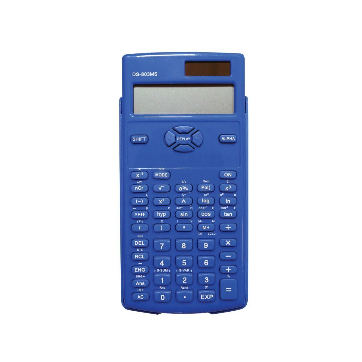 Ryman Scientific Calculator Blue