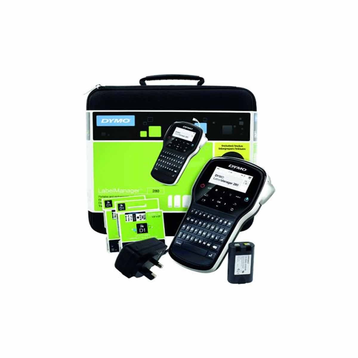 DYMO Label Manager 280 Kit Case