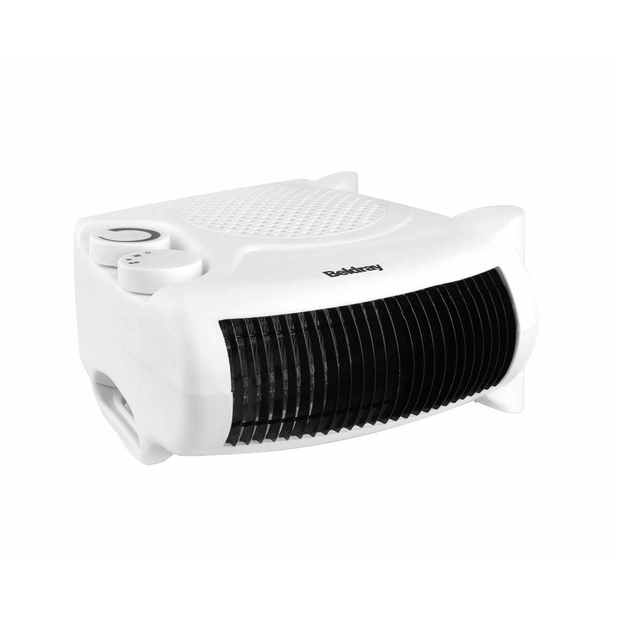 Beldray Portable Fan Heater 2000W