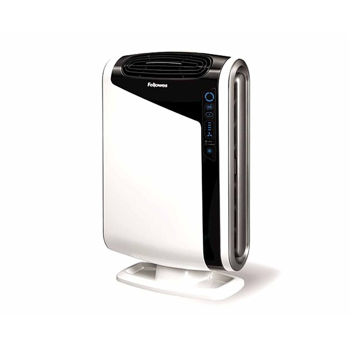 Fellowes AeraMax DX95 Air Purifier with True HEPA Filter