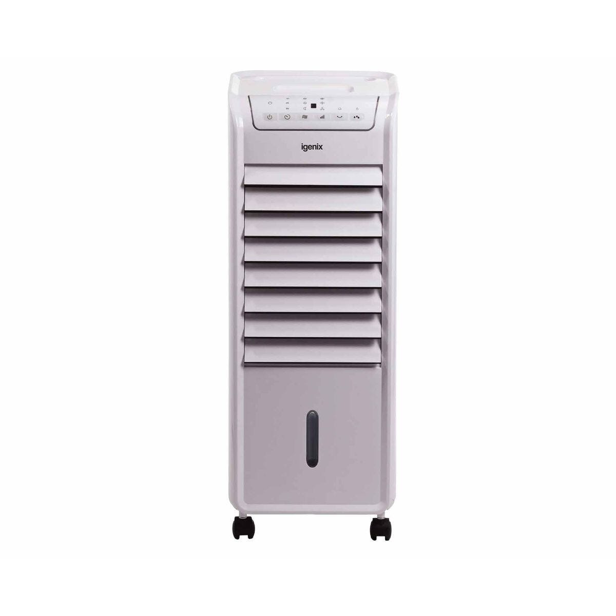 Igenix Evaporative Air Cooler with LED Display
