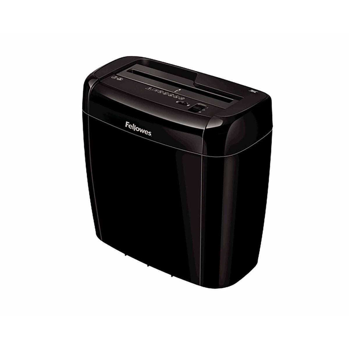 Fellowes Powershred 36C 6 Sheet Cross Cut Shredder