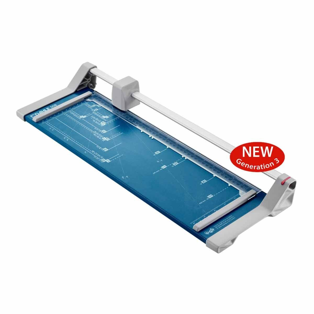 Dahle A3 Personal Trimmer 460mm Cutting Length