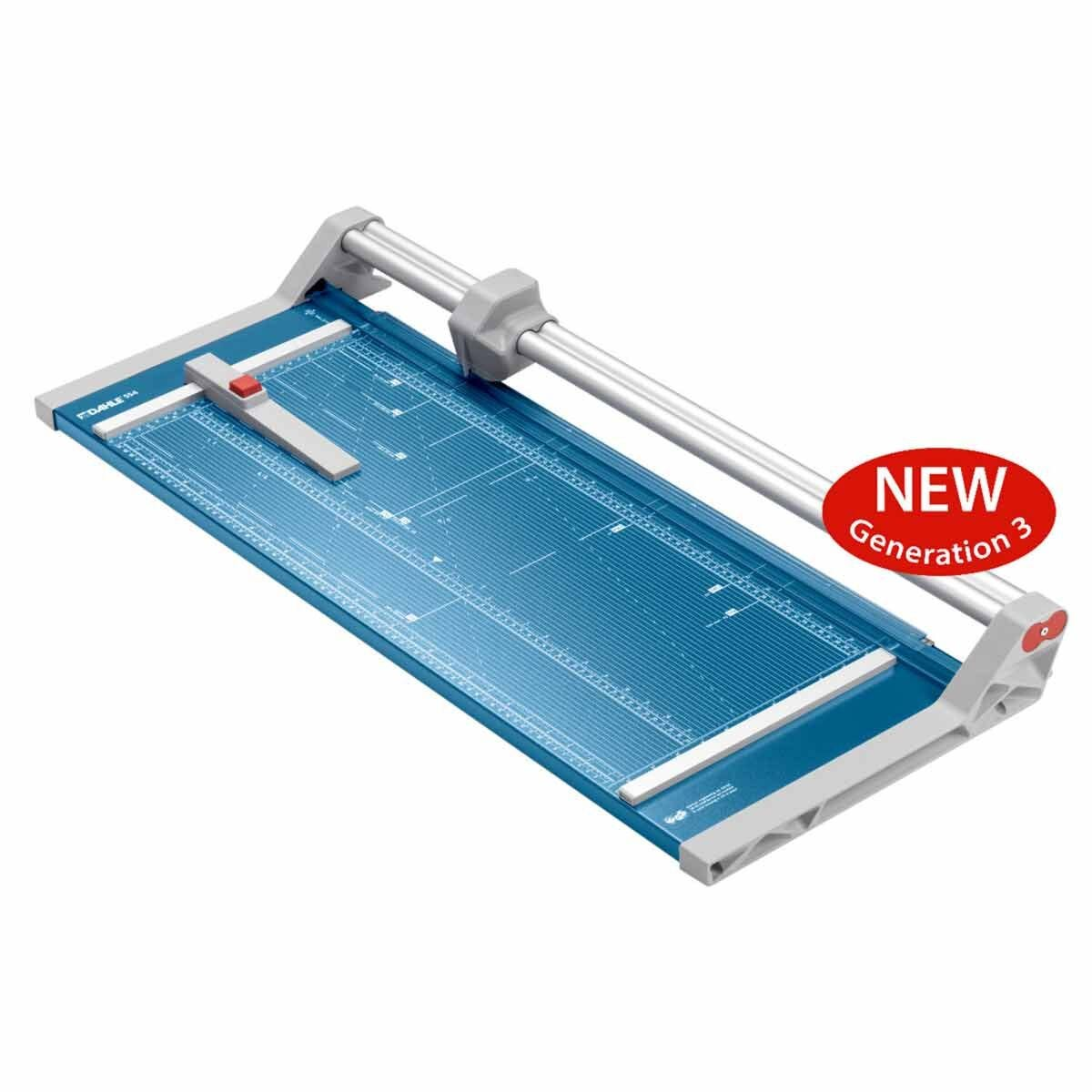Dahle A2 Pro Rotary Trimmer 720mm Cutting Length