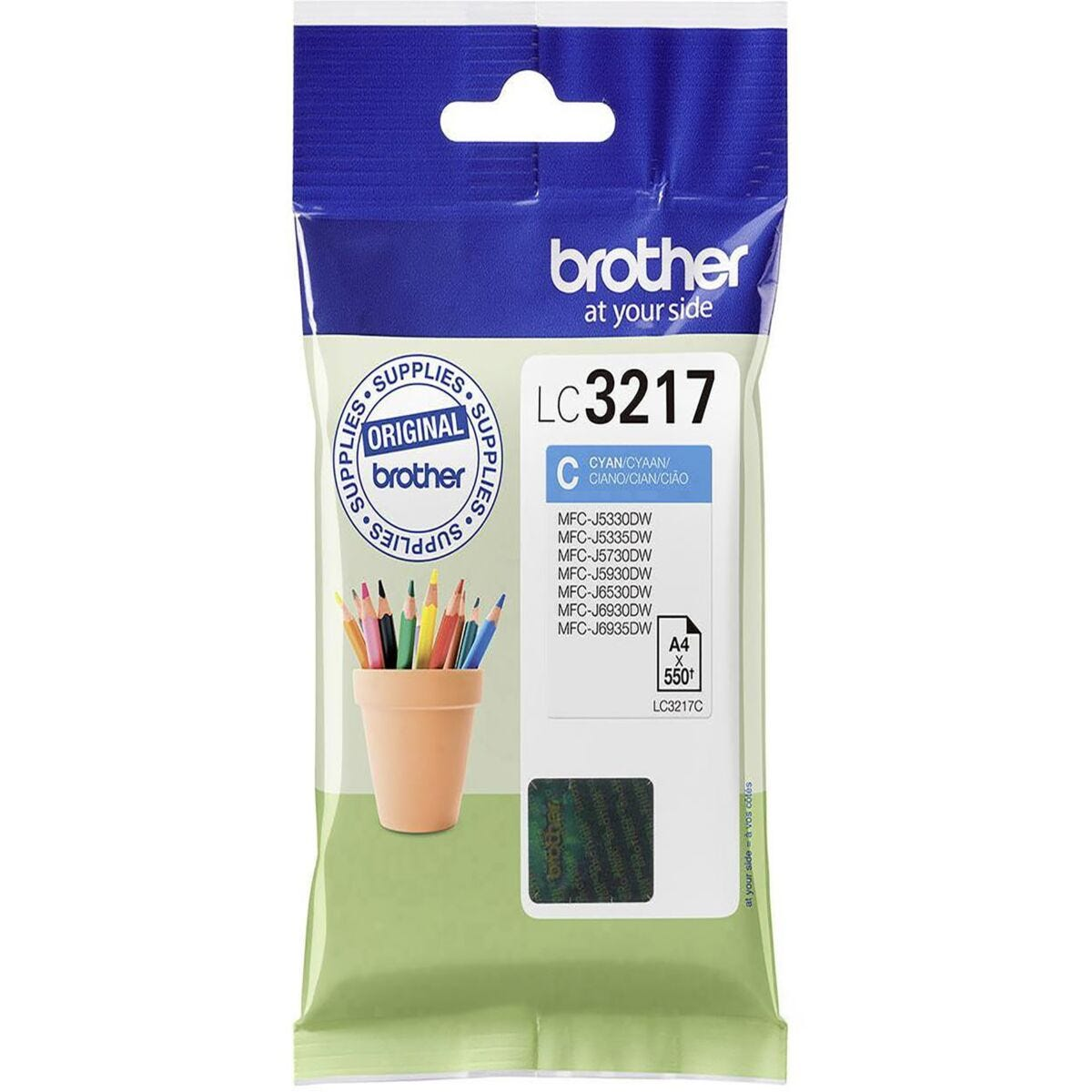 Brother LC3217 Ink Cartridge