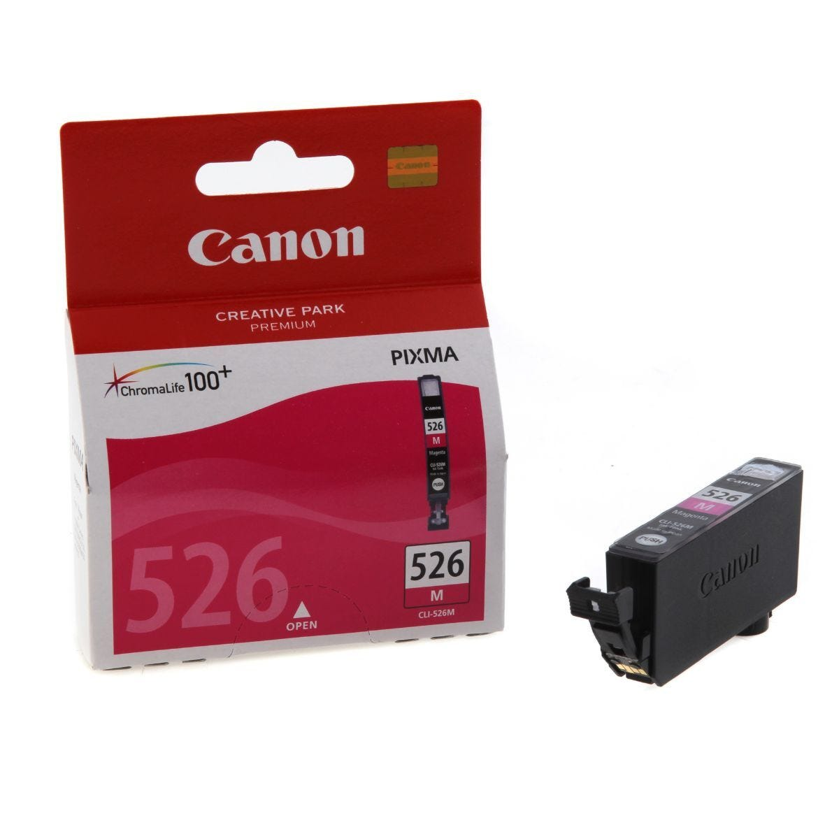Canon CLI-526 Ink Cartridge