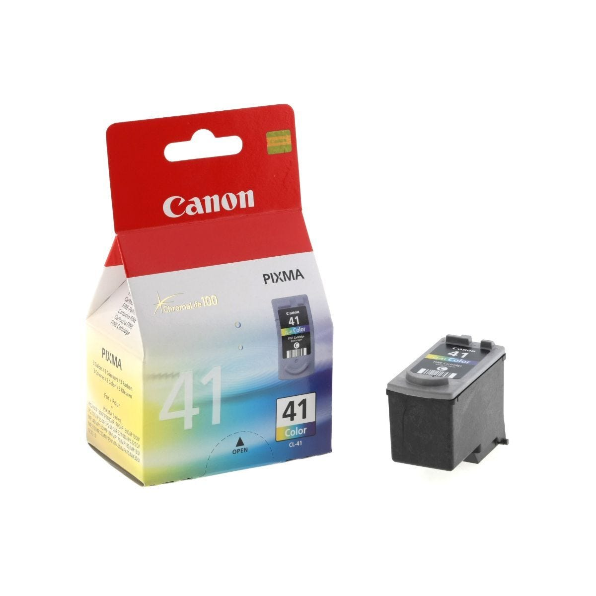 Canon CL-41 Ink Cartridge 12ml