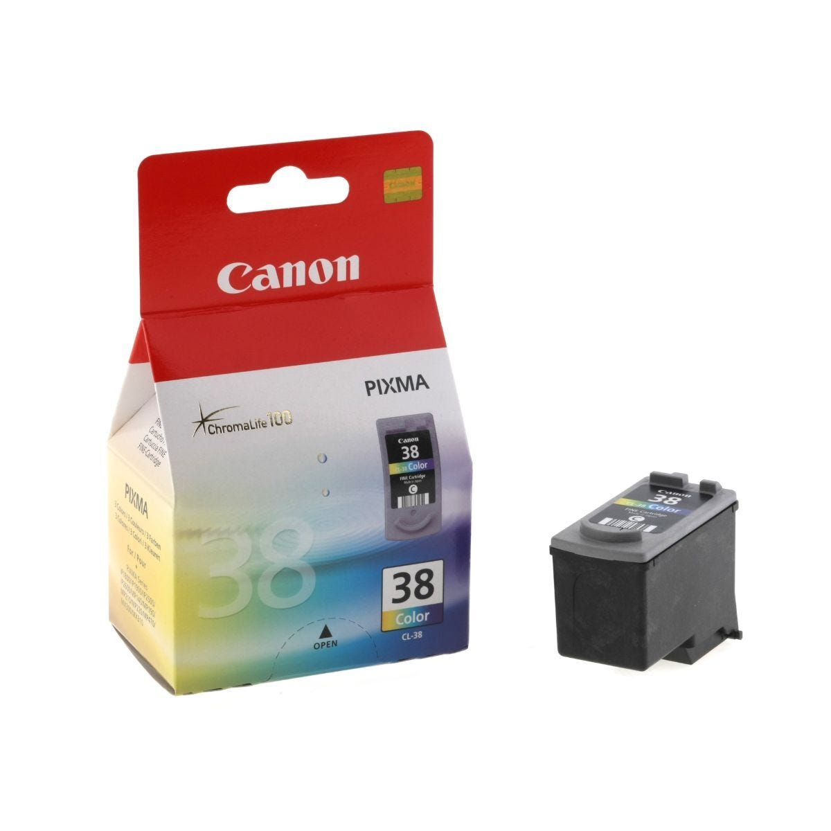 Canon CL-38 Ink Cartridge 9ml