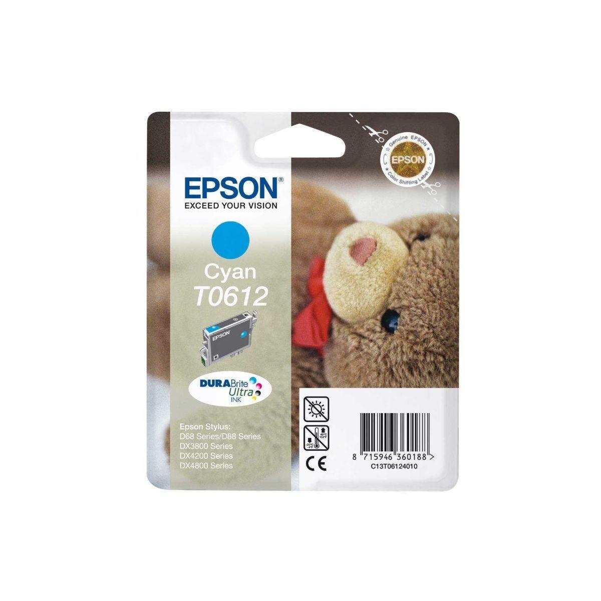 Epson T0612 Ink Cartridge