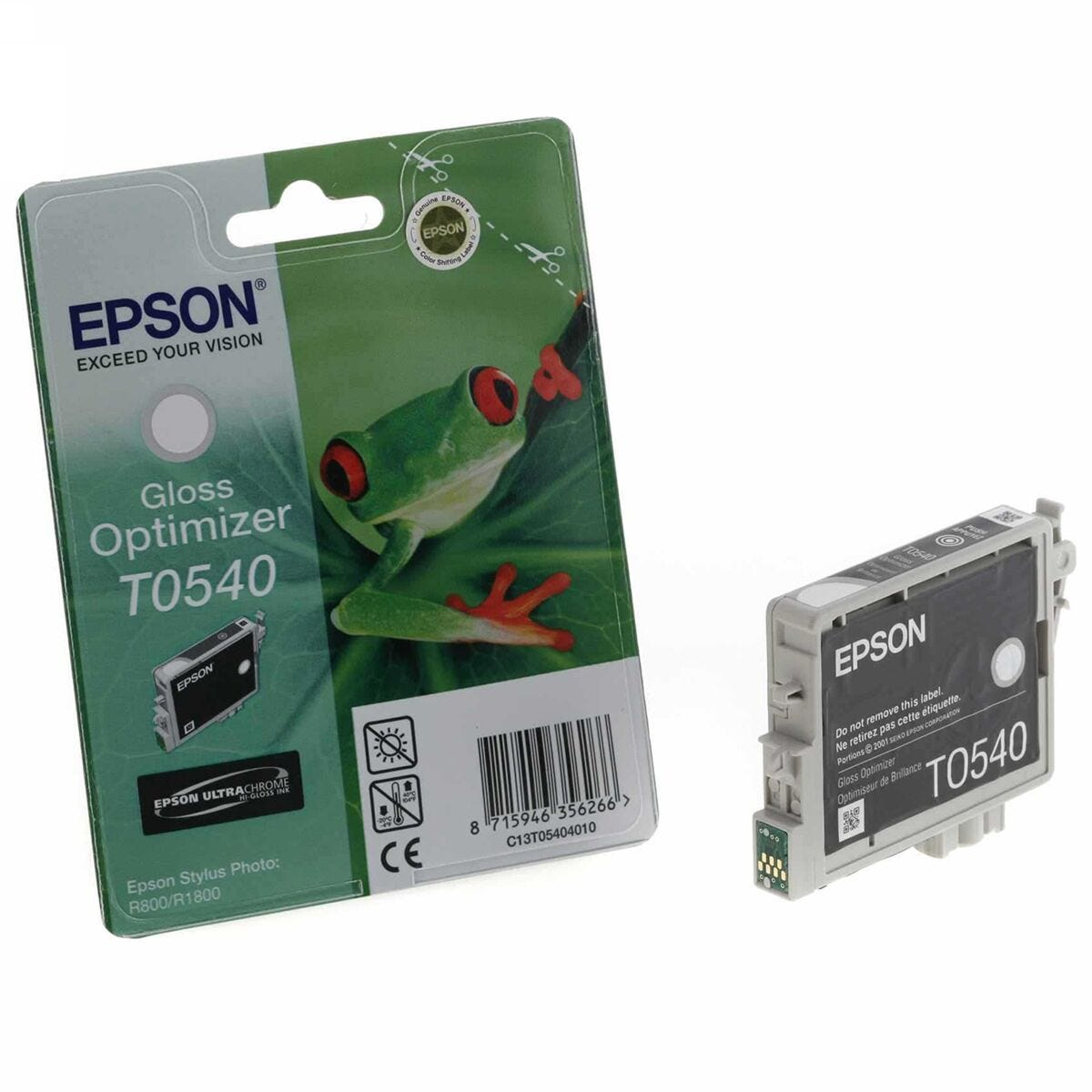 Epson T0540 Ink Cartridge 13ml