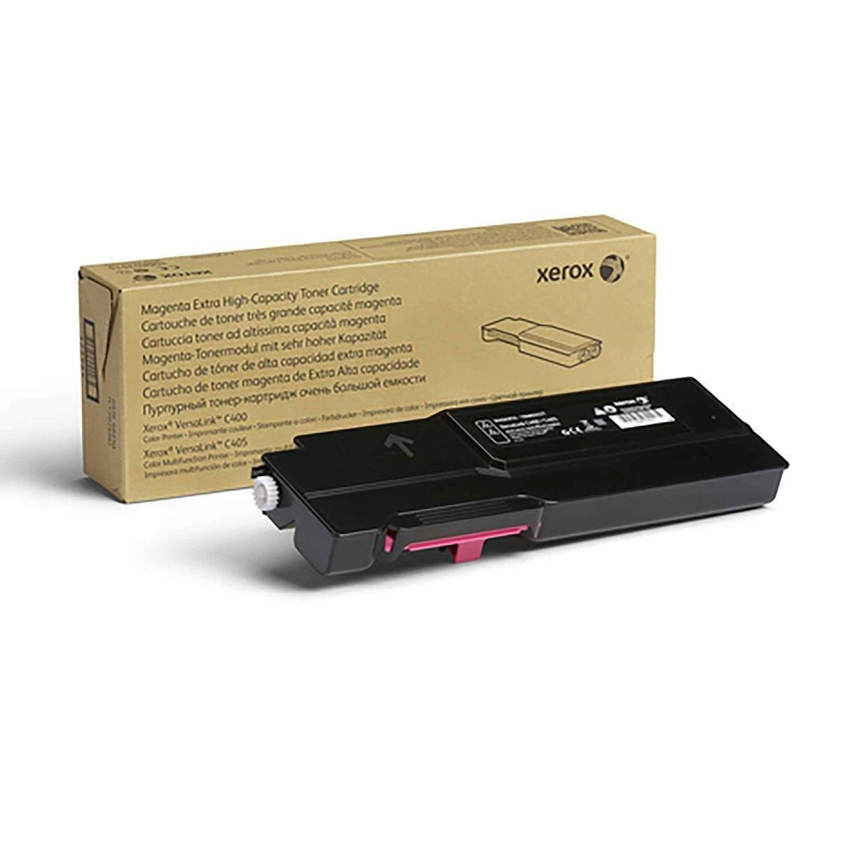 Xerox VersaLink C400-C405 Extra High Capacity Magenta Original Toner Cartridge