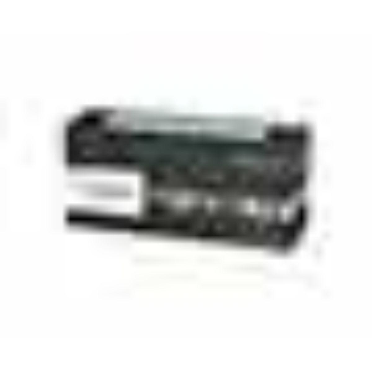 Lexmark CS72X Cyan Original Toner Cartridge