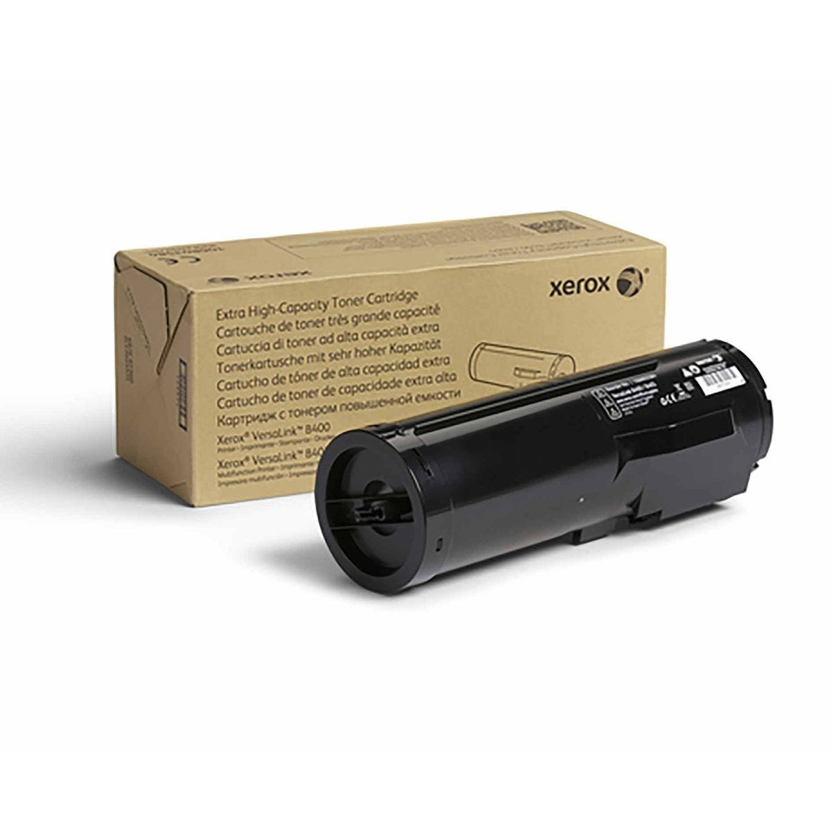 Xerox VersaLink B400 - B405 High Yield Black Original Toner Cartridge