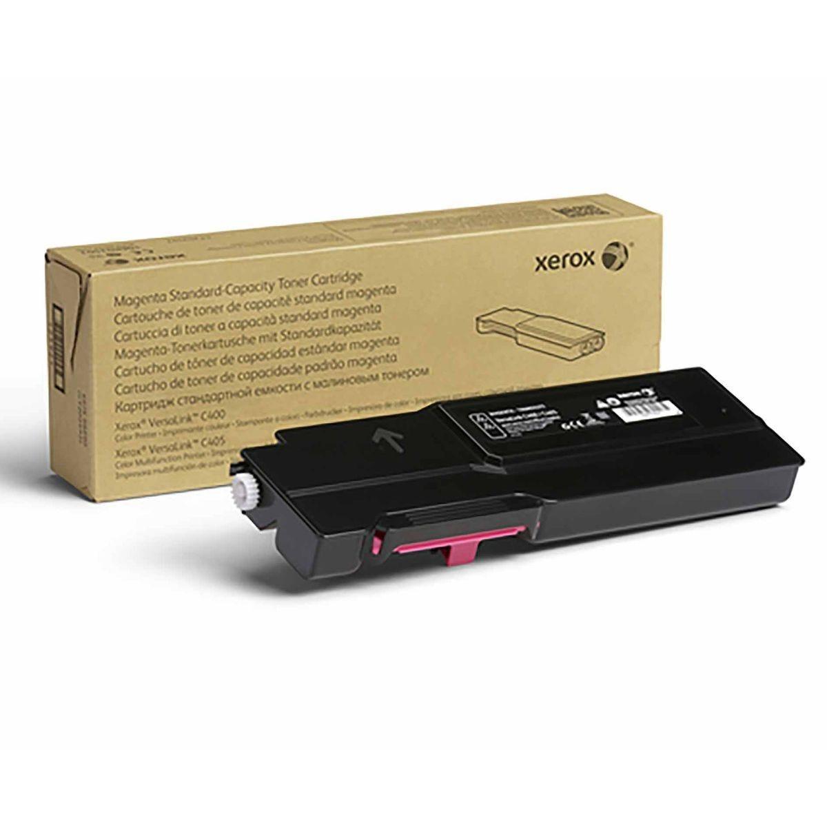 Xerox VersaLink C400-C405 Magenta Original Toner